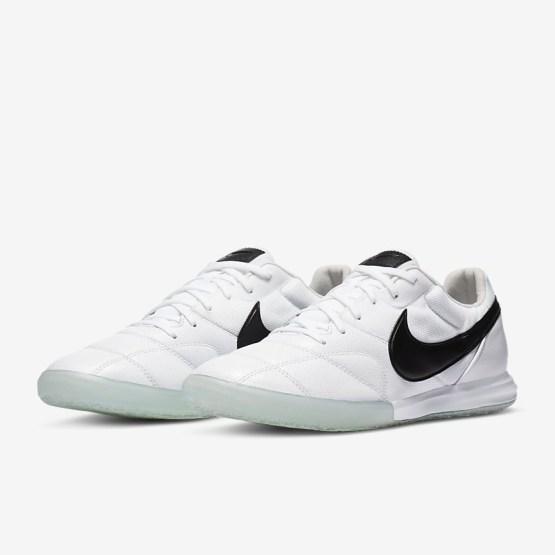 Nike Premier II Sala IC - Giày đá bóng Nike chính hãng - Azzurro Sport