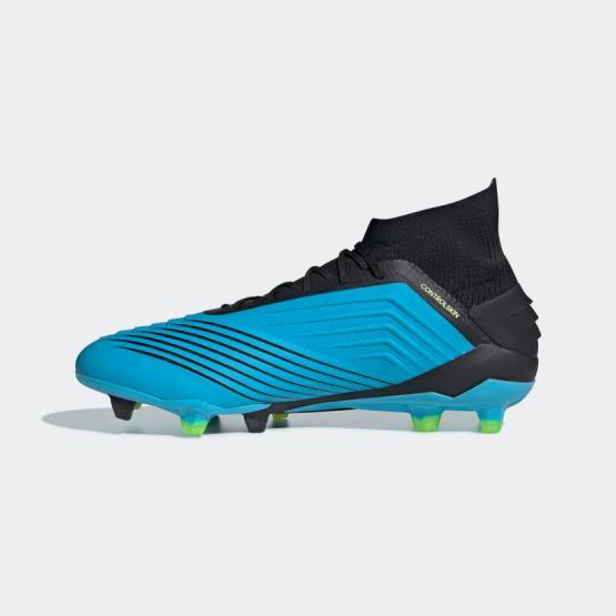 adidas Predator 19.1 FG - Giày đá bóng adidas chính hãng - Azzurro