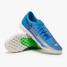 Nike Phantom GT Pro TF - Giày đá bóng Nike chính hãng - Azzurro
