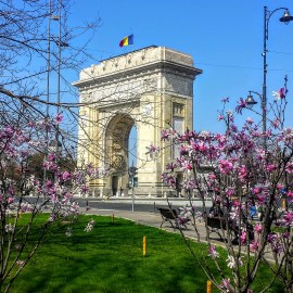 Reviews - Arch of Triumph | Bucharest private car tour