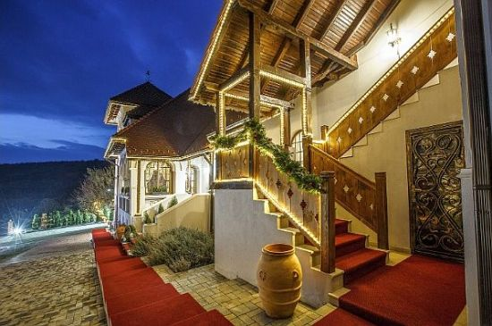 Casa Timis - Romania custom tours | Luxury travel in Europe