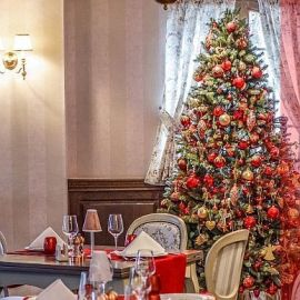Christmas at lordly Mansion - Private tours in Romania | Europe luxury travel