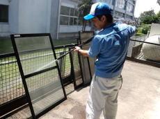 宮崎の便所掃除
