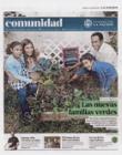 Suplemento Comunidad de La Nación.