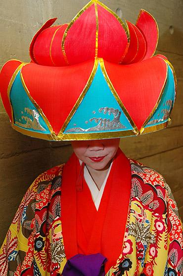 Silvana Miyashiki - Sombrero