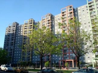 Conjuntos de viviendas sobre Crámer