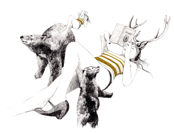 Coni Luna - Harmony