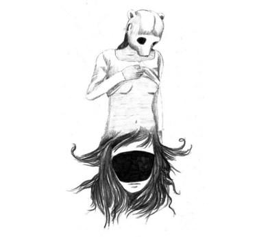 Coni Luna - Máscara