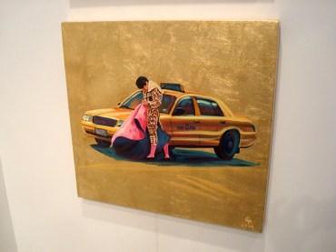 Torero + Taxi - Bushwick Open Studios