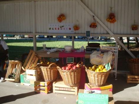 Productores de frutas y hortalizas