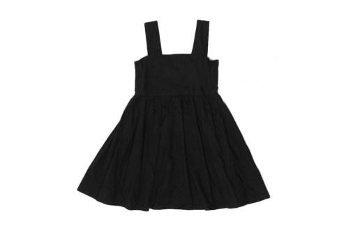 Inspiración moda verano 2011 - Vestido by Pesqueira