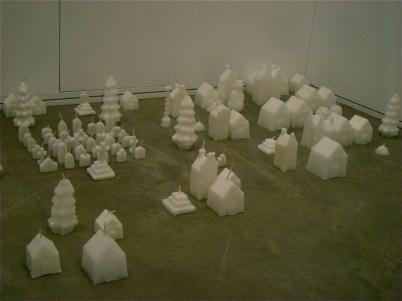 Berretilandia, de Nicolás Novali en Bonjour Galería
