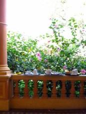 Galería de la confitería de la Villa