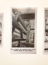 Buenos Aires en el año 2010, ilustraciones de Arturo Eusevi para Semanario Infantil Ilustrado (1910). Foto