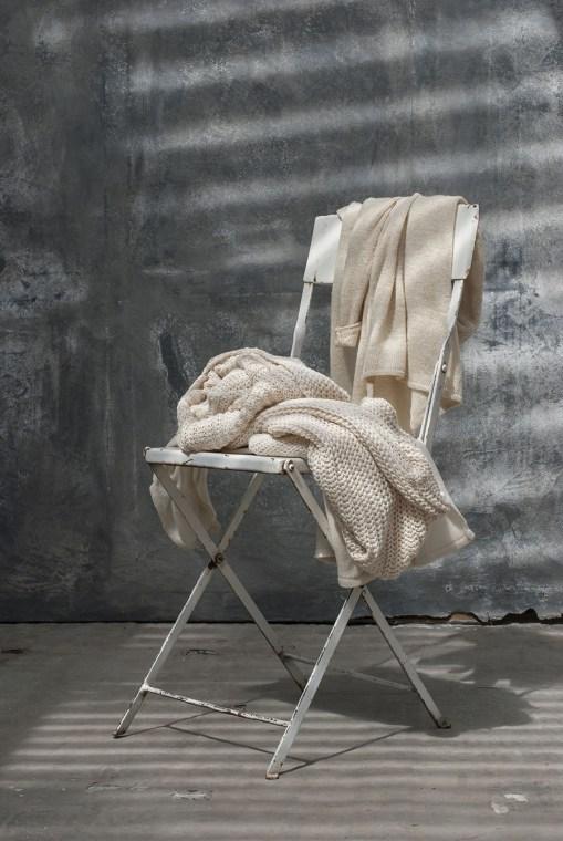 Mangas Chiyo de algodón orgánico. ©Cúbreme