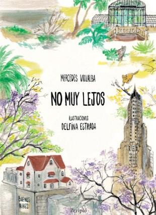 No muy lejos (Mercedes Villalba, Delfina Estrada, 2014). Foto