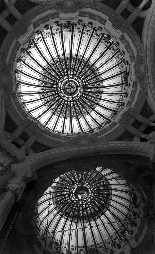 Galería Güemes. Foto