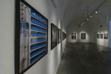 Muestra 'El amante de Buenos Aires' en el Centro Cultural Recoleta. Foto