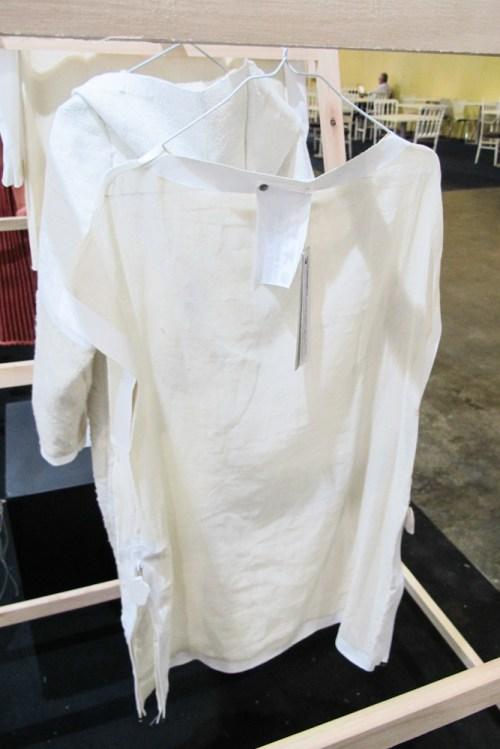 Puro Diseño 2015 - Vestido de Chain_García Bello. Foto