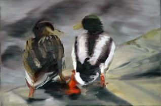 Entenpaar 2