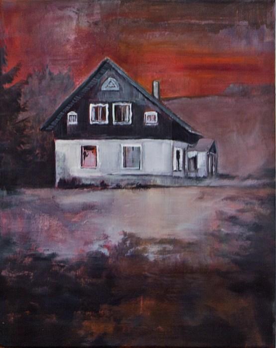 Haus beim Rübezahl