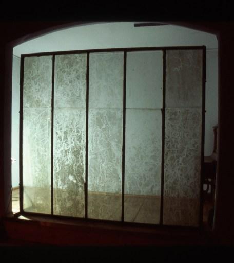 Paravant Glas