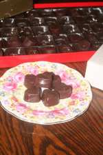The libido-enhancing effects of chocolate have been noted for Centuries