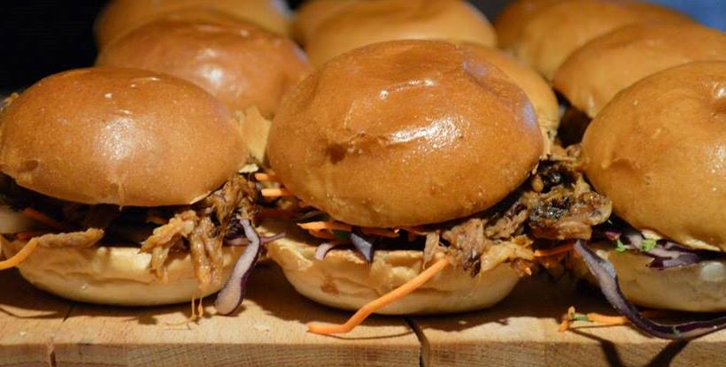FrogPubs-Pulled pork sliders crop