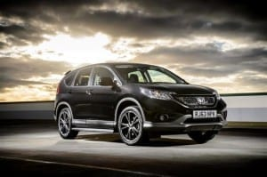 1 - Honda CR-V Black Edition-56733 (Small)