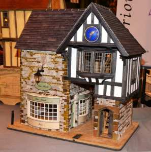 Dolls House by The glorious Twelfth