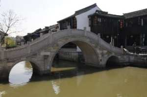 Xitang Stone Bridge