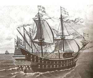 Floating armouries and arsenals