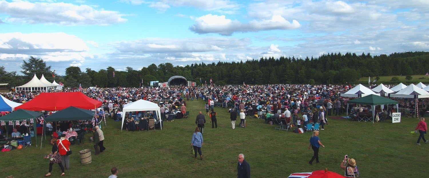 Battle Proms Audience