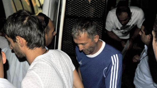 MalDia criminal ring of burglars arrested in Malta and said to be part of a large Europe wide organisation of burglars