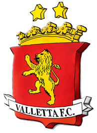 Valletta Football Club, pride and joy of fanatical Valletta fans.