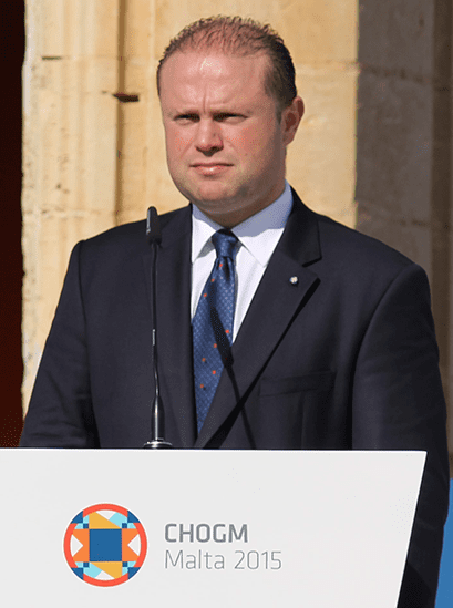Malta Prime Minister Dr Joseph Muscat - will cancel CHOGM if there is a security threat.
