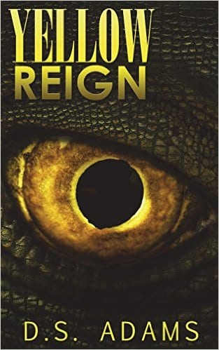 yellow reign