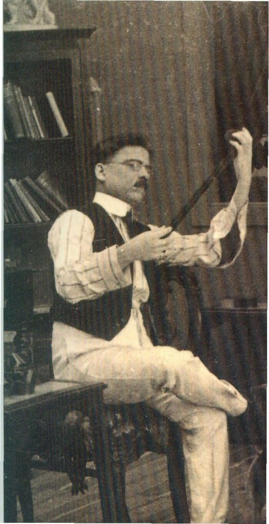 Father of Indian Cinema- Dada Saheb Phalke