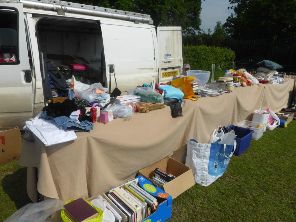 Isabella & carboot 052