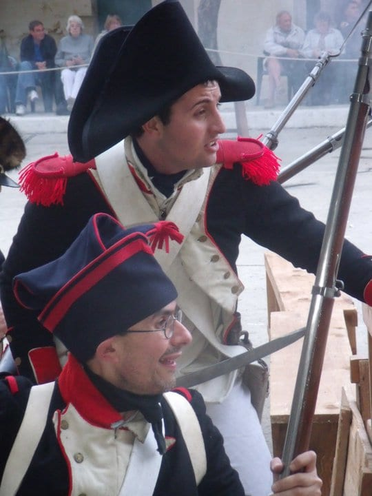 the-french-blockade-of-1798-to-1800-reanacted