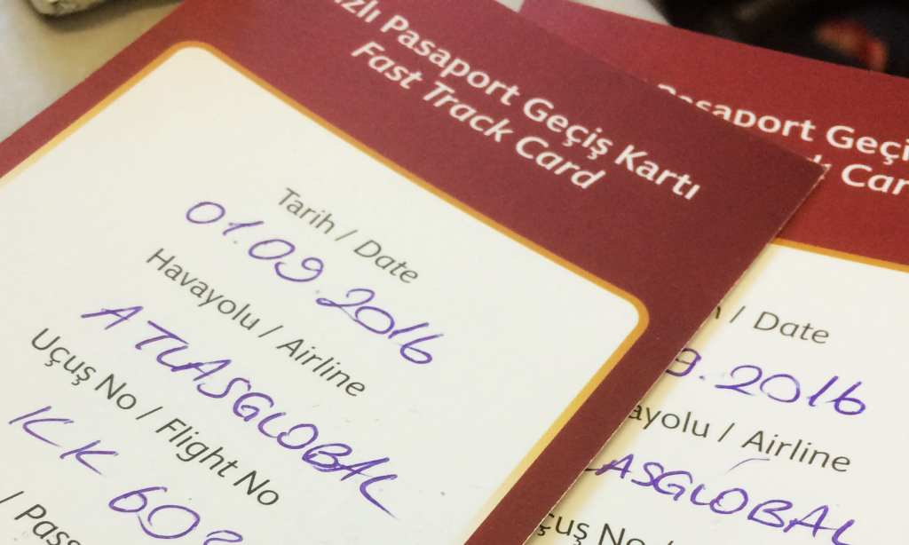 Fast-track-cards-at-Istanbul-airport