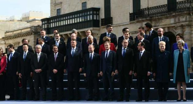 All-the-leading-EU-boys-and-girls-get-together