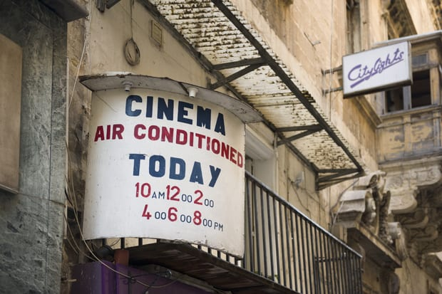 -Back-street-Valletta-soft-core-cinema-entering-the-1980s