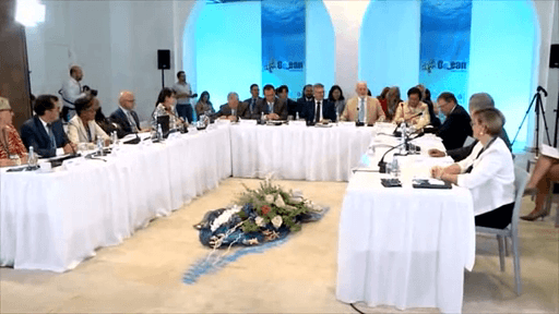 MalDia The forum for Ocean Ambassadors held in Malta