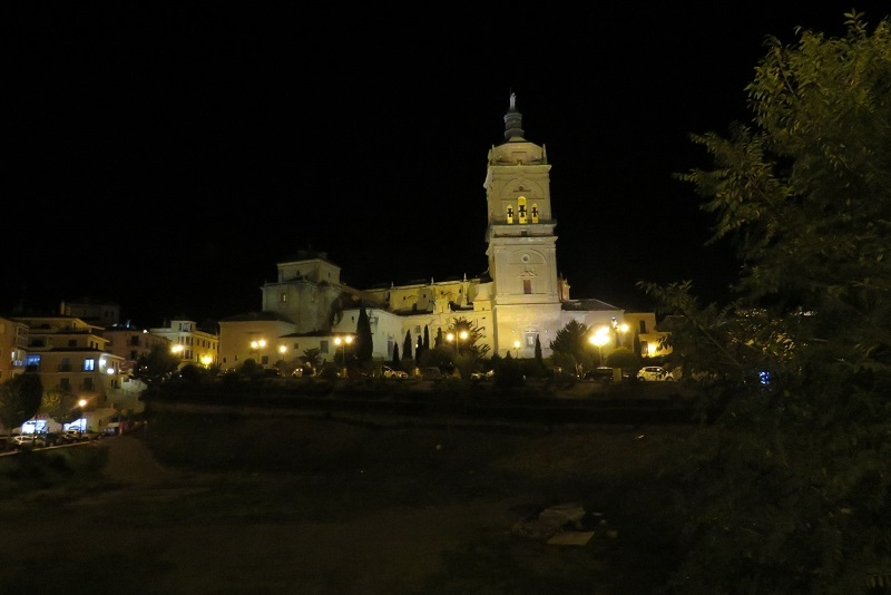 Guadix Cathedral