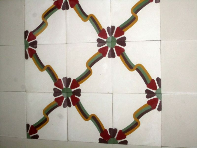 MalDia Cooler bathroom wall tiles