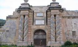 MalDia the old Kalkara Gate