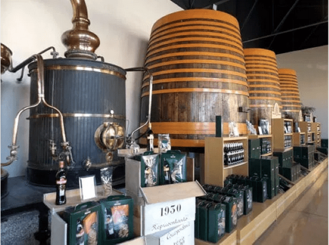 Noilly Prat distillery jpg