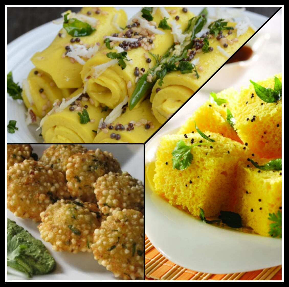 Eat- Traditional Gujrati Food during Navratri