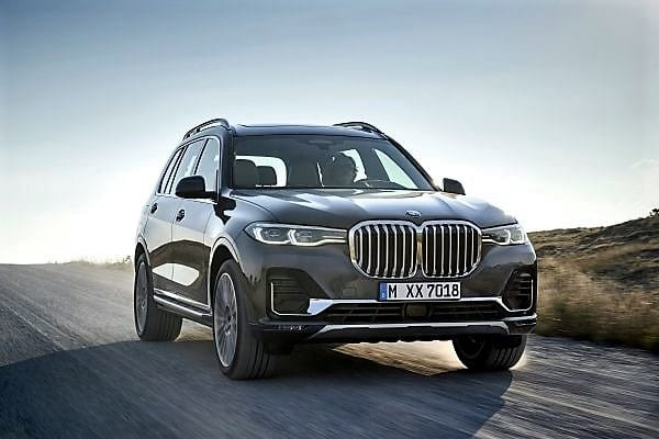 The Most Expensive SUV By Bavarian Carmaker – 2020 BMW X8 >> The Most Expensive Suv By Bavarian Carmaker 2020 Bmw X8 Upcoming